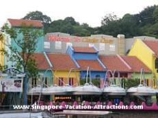 clarke quay photos