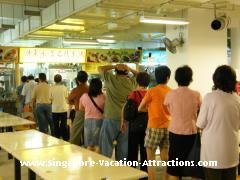 chinatown food centre 1