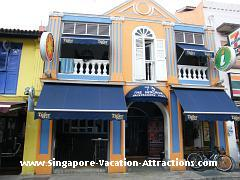 guest house little india