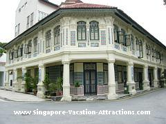 preserved shophouses little india 1