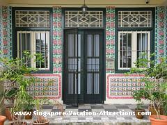 preserved shophouses little india 2
