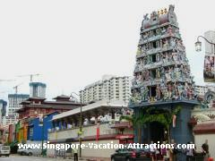 sri mariamman temple 1