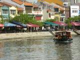 boat quay photos